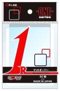 カドまるスリーブONEシリーズ マットオーバー [R LINE] 2015年11月上旬発売